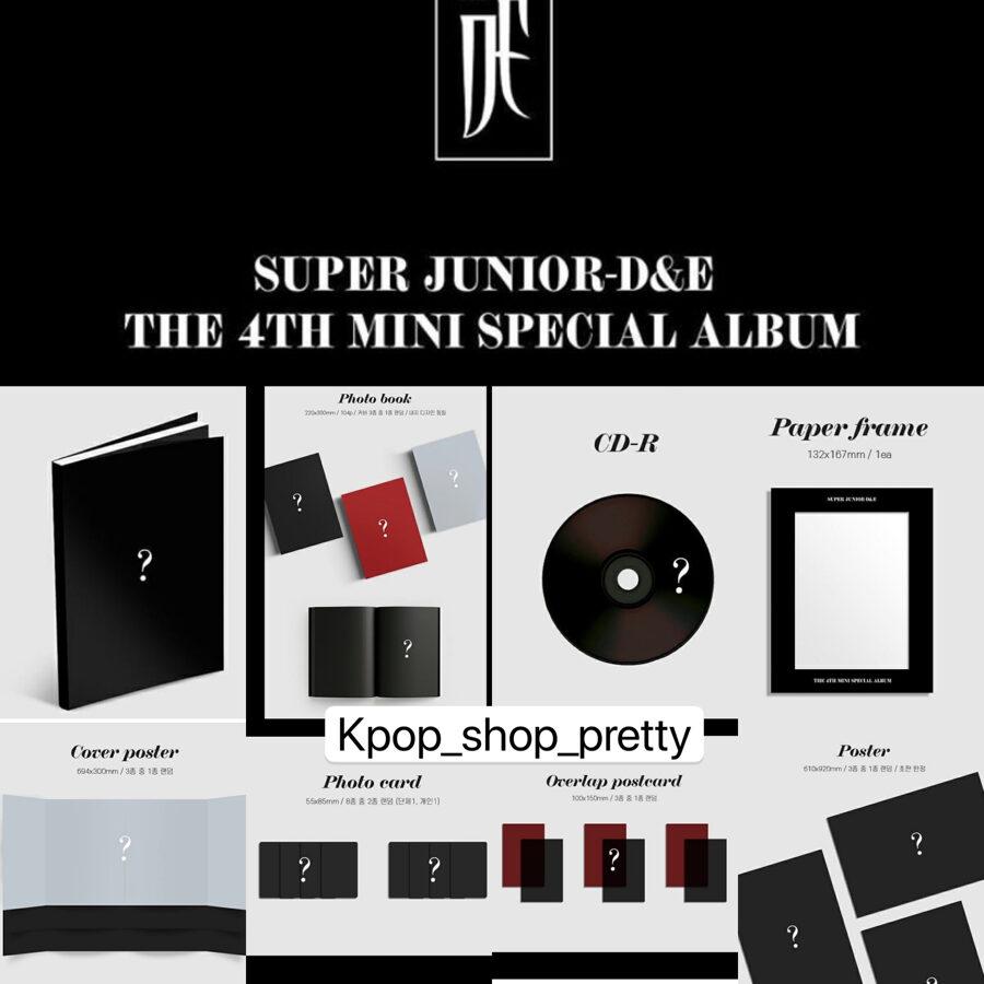 D&E Special Album