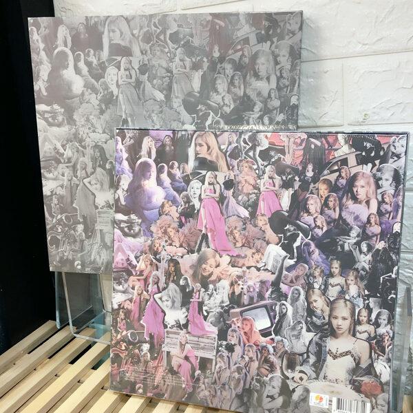 Rose [R] LP limited version $425