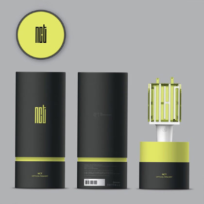 NCT Light Stick
