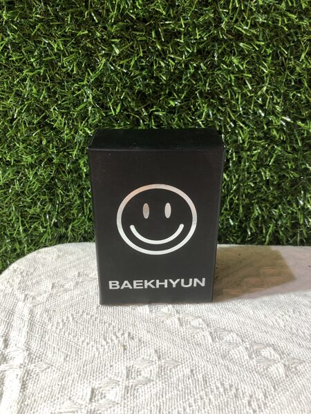 Baekhyun signature Necklace